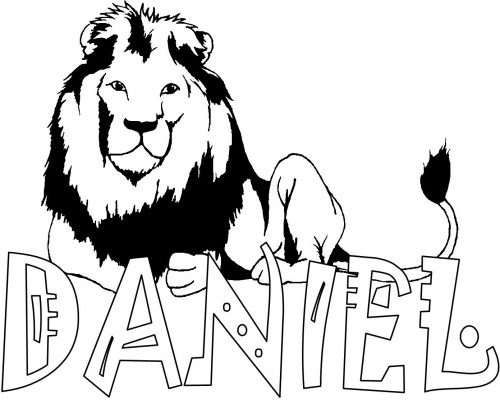 Bible Coloring Pages For Kids Free Printable Books Of The