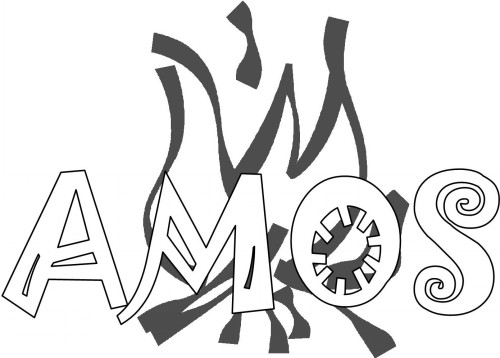 amos coloring pages - photo#6
